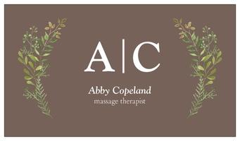 Abby Copeland